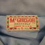 マクレガー